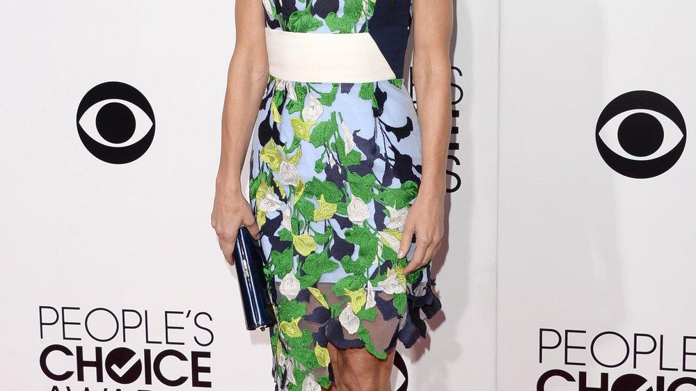 Sandra Bullock: Flirtet sie mit Chris Evans?