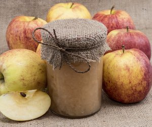 Apfelmus einkochen: Gesund, einfach, lecker!