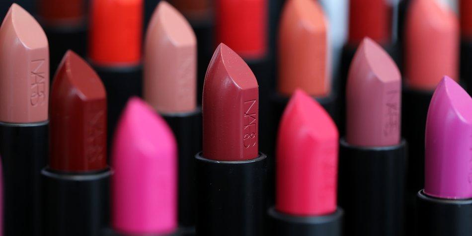 Make-up-Namen