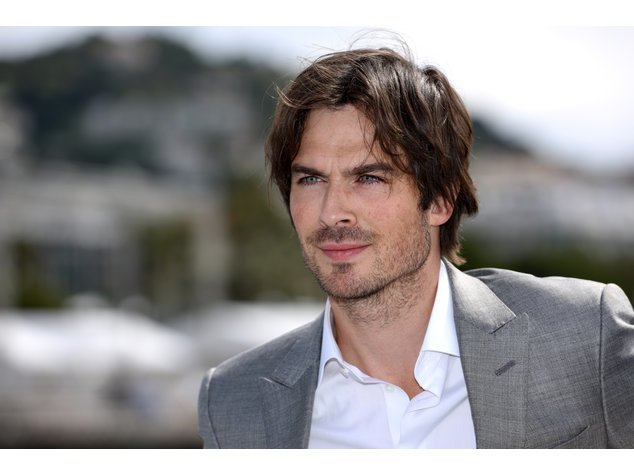 "Ian Somerhalder kommt zur ""Blood Relations""-Convention in Frankfurt"