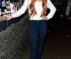 Lindsay Lohan beginnt ein neues Leben