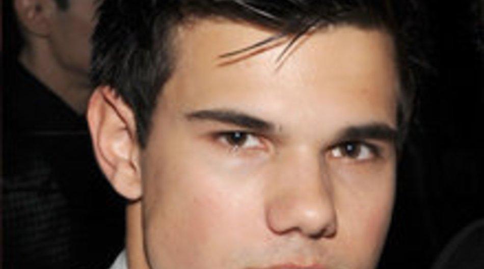 Taylor Lautner: Der Twilight-Star ist volljährig!