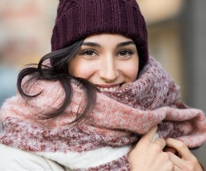 6 Fashion-Hacks, dank denen du im Winter nicht frierst