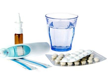 Schutz vor Grippe