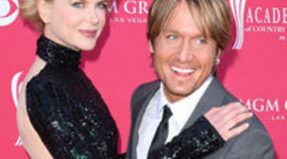 Nicole Kidman wieder schwanger?