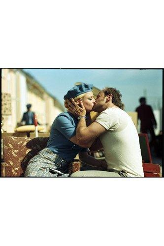 Liebe in den 60ern. Mit Oliver Stokowski und Katharina Schubert