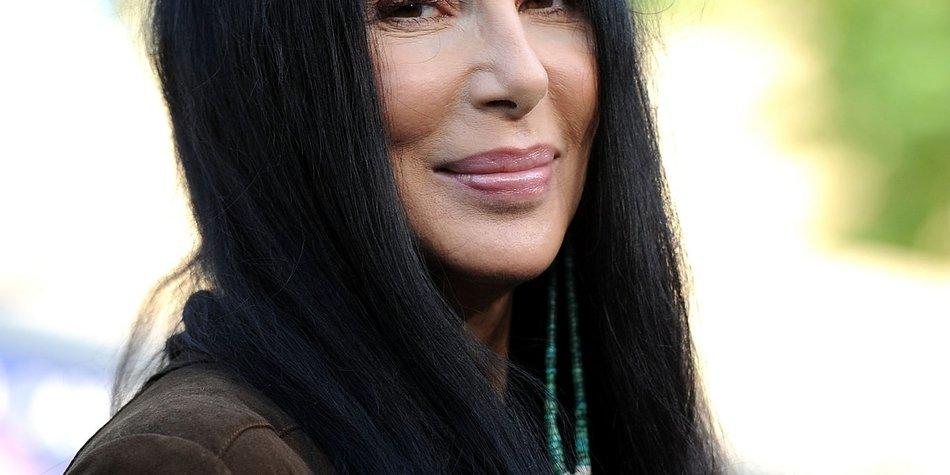 Cher wirbt für Toleranz