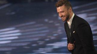 Justin Timberlake bei iHeartRadio