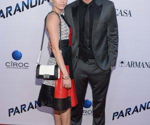 Liam und Miley Seelenverwandt