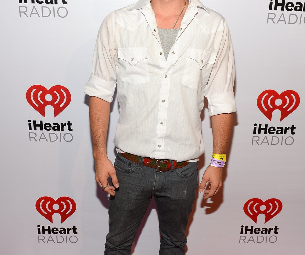 Twilight-Star Jackson Rathbone ist verheiratet!