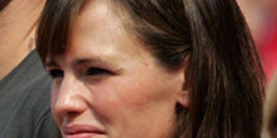 Jennifer Garner: Bekommt sie ihr drittes Kind?