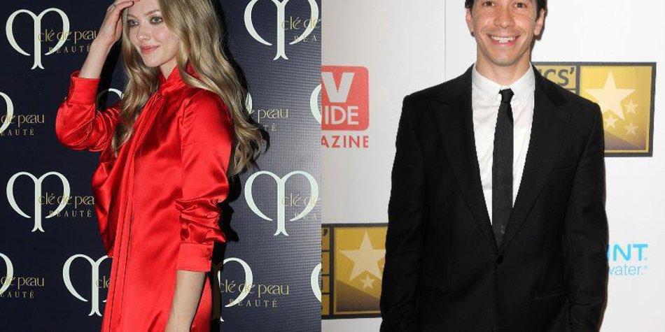 Amanda Seyfried: Frisch verliebt?