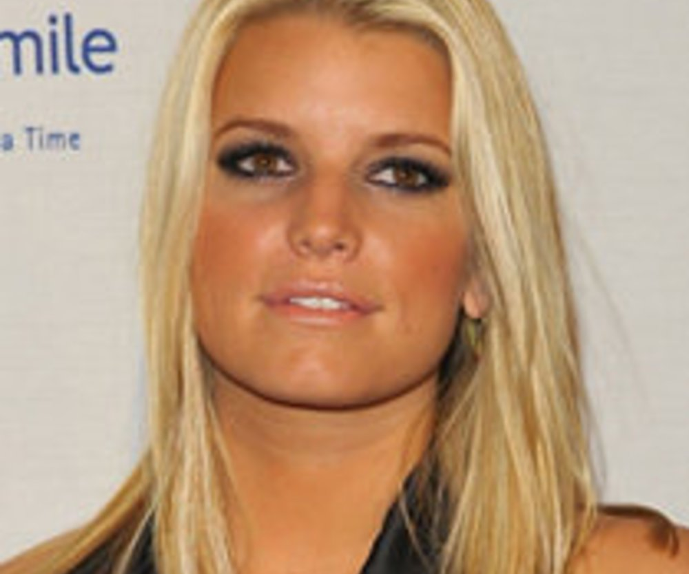 Jessica Simpson: Stressiges Thanksgiving