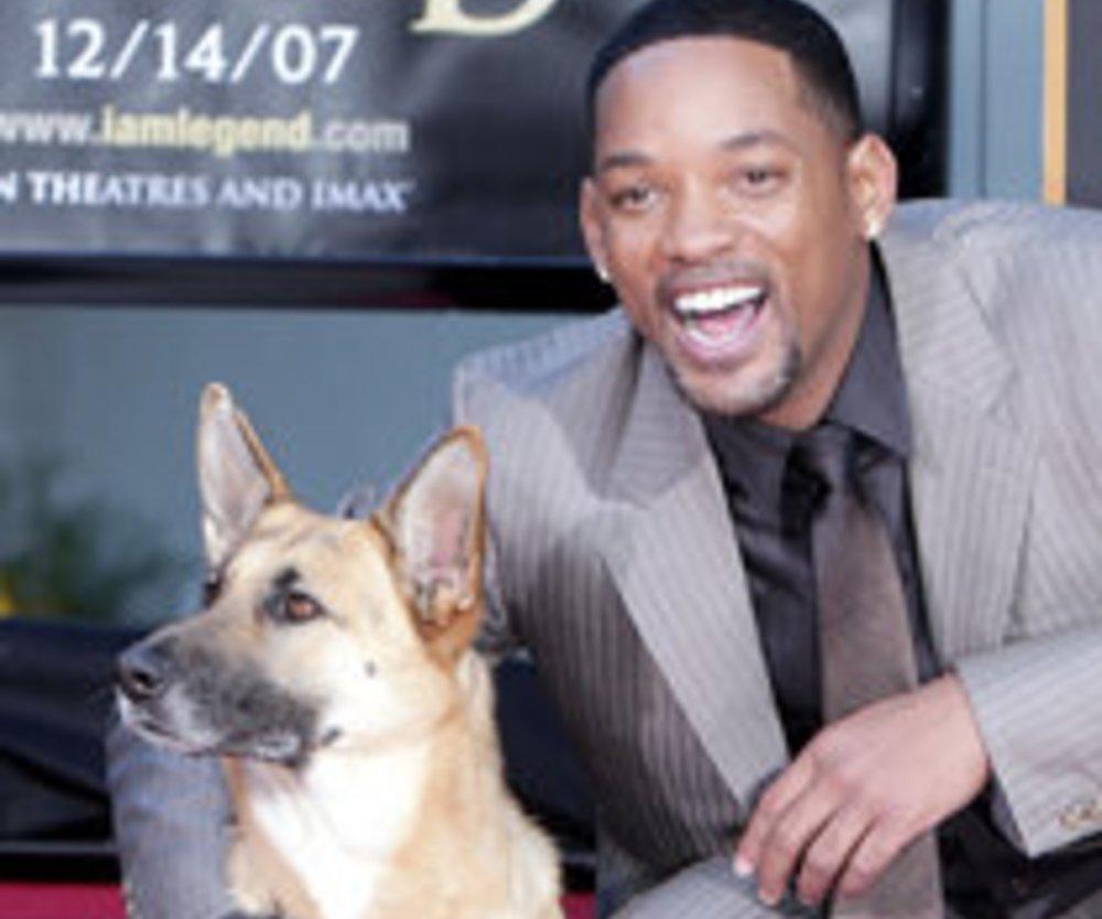 Will Smith im TV-Drama Sieben Leben