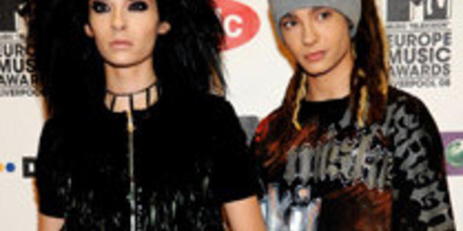 Tokio Hotel: Bill und Tom Kaulitz feiern im Freizeitpark Geburtstag