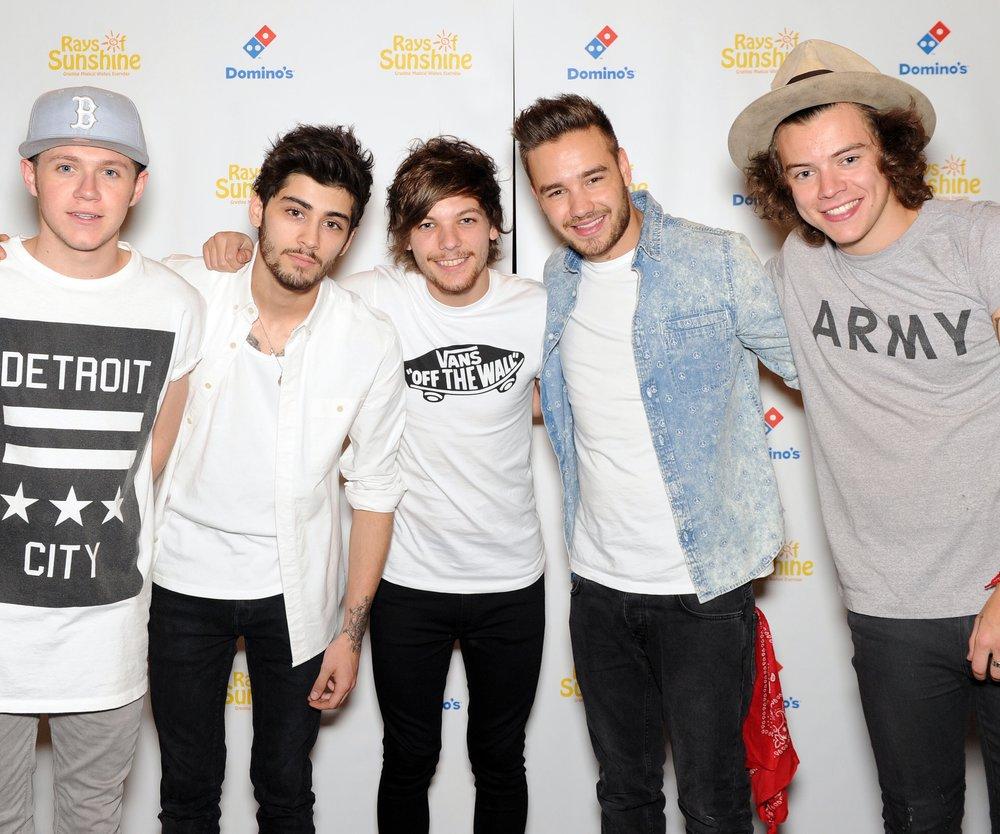 One Direction wollen sich doch nicht trennen