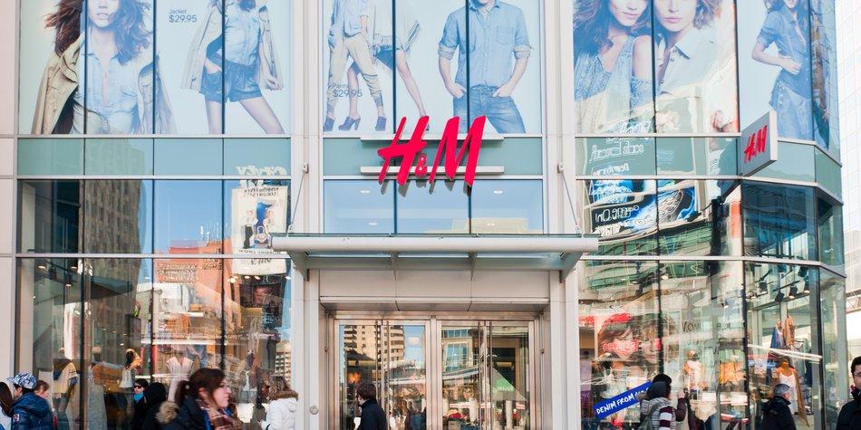 H&M launcht neue Kette