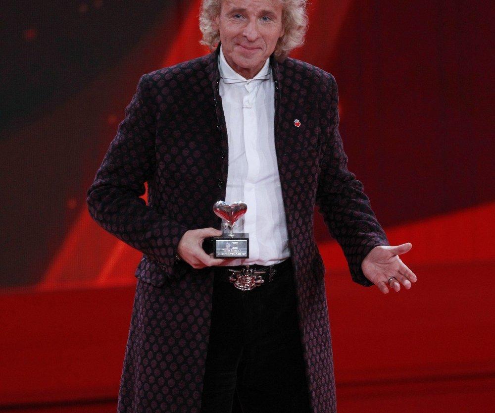 Thomas Gottschalk sagt ARD-Show ab