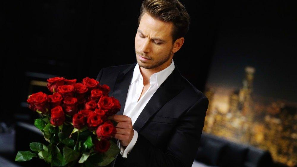 Sebastian ist der Bachelor 2017  SPERRFRIST FÜR PRINT UND ONLINE BIS MONTAG 30. JANUAR 2016 | 6 Uhr morgens!!!!!!