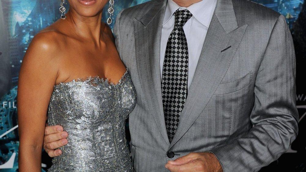 Tom Hanks und Halle Berry lästern über Wetten, dass..?