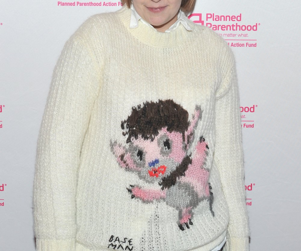 Lena Dunham: Ist sie verlobt?