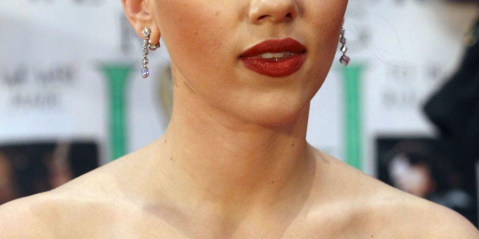Scarlett Johansson macht Spice Girls Konkurrenz