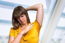 Was ist Hyperhidrose