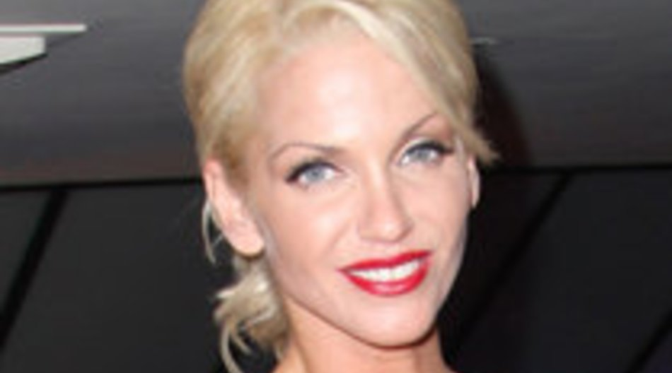 Sarah Harding: Neues Bond-Girl?