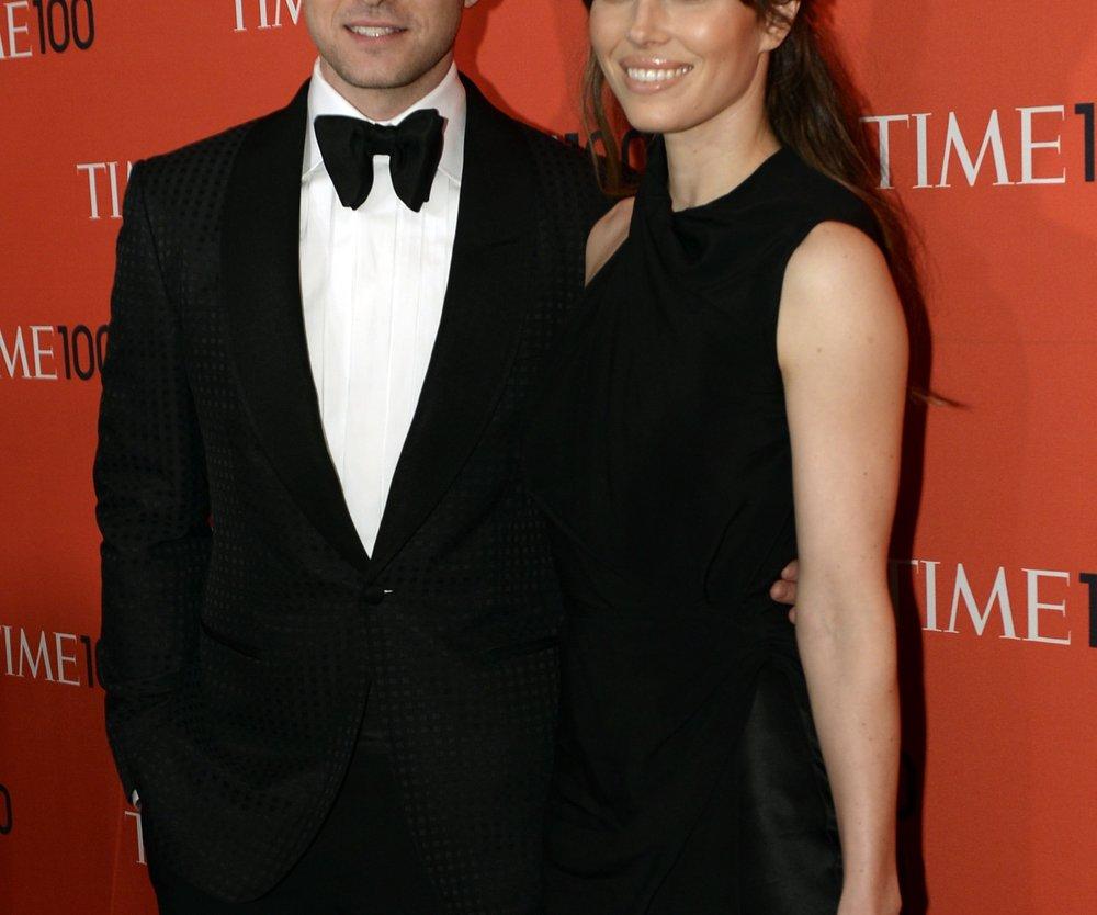 Justin Timberlake verwöhnt seine Jessica