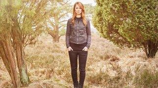 Christina Stürmer neues album seite an seite
