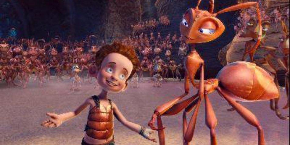 Lucas der Ameisenschreck: Heute auf RTL II