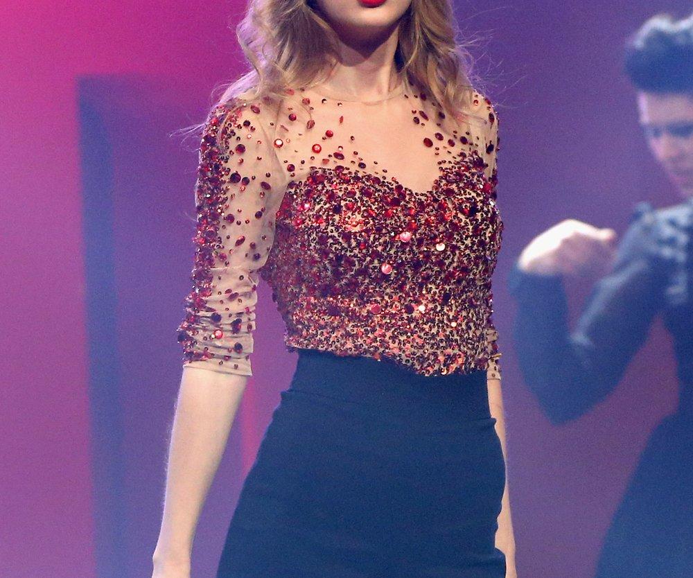 Taylor Swift rechnet mit Ex-Lovern ab