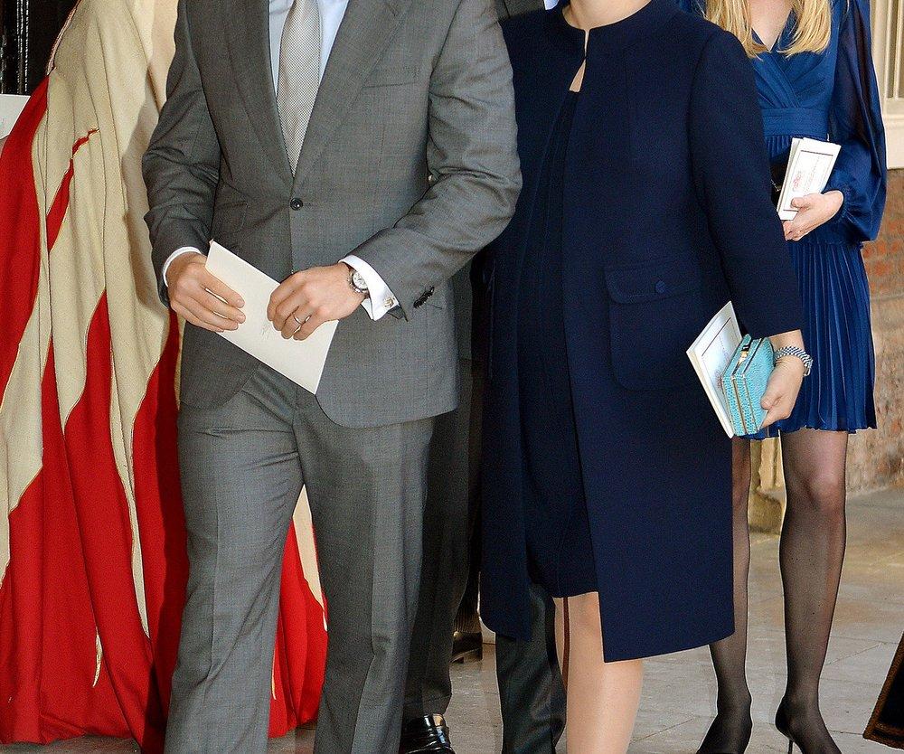 Zara Phillips: Ihr Royal Baby ist da!