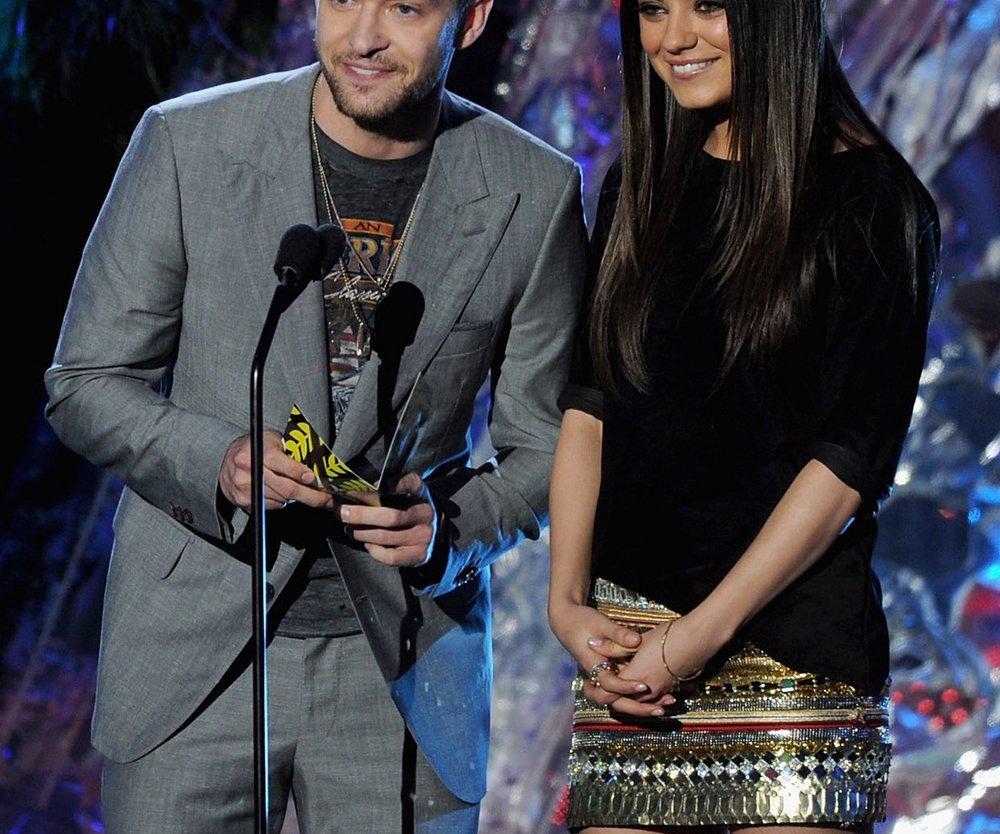 Justin Timberlake hat Doppelgänger!