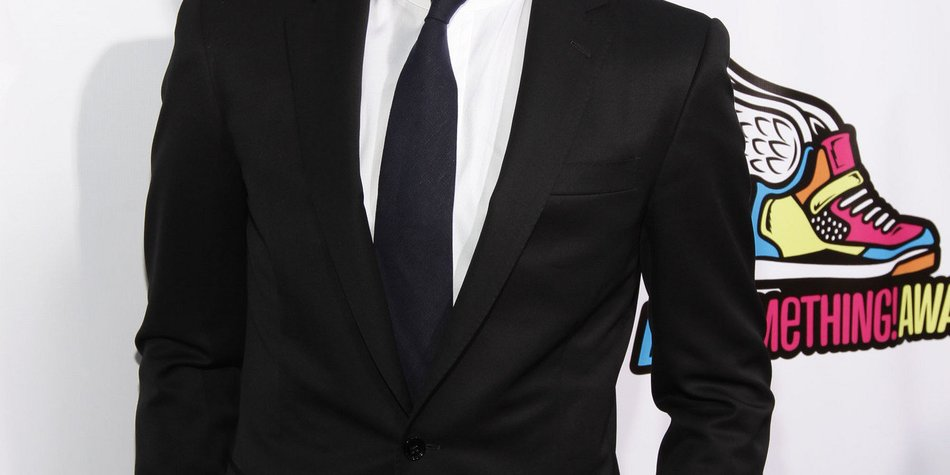 David Beckham steht auf lange Unterhosen