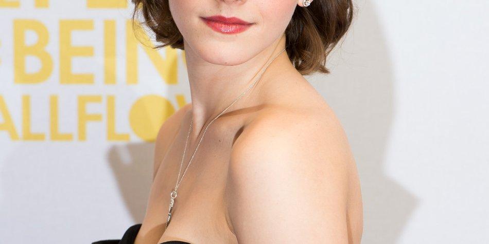 Emma Watson: Neue Seite als Bad Girl