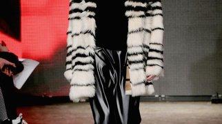 New York Fashion Week: Bei DKNY ist der Name Programm