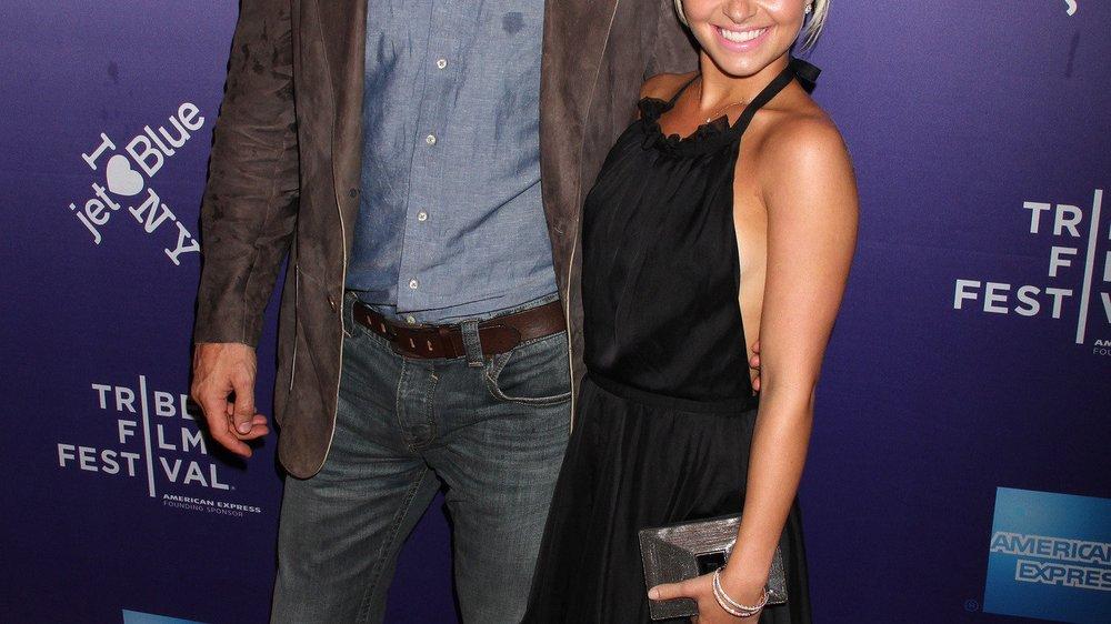Wladimir Klitschko: Liebes-Revival mit Hayden Panettiere