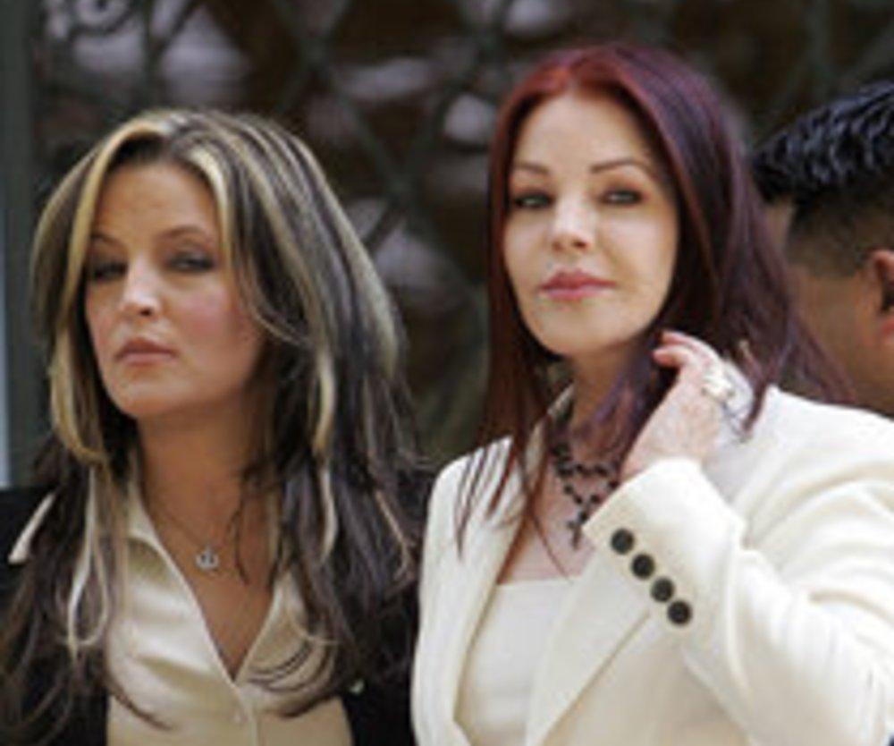 Lisa Marie Presley hat Spekulationen um Michael Jackson satt