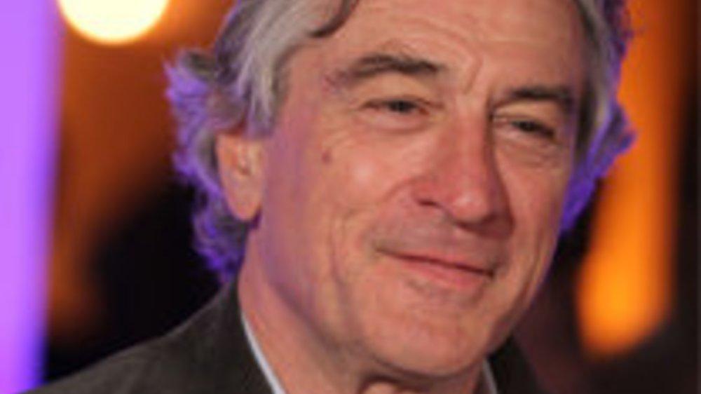 Robert De Niros erste Rolle in einem Soft-Porno
