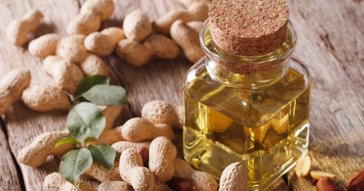 Beliebte Nuss: Wie gesund ist Erdnussöl?