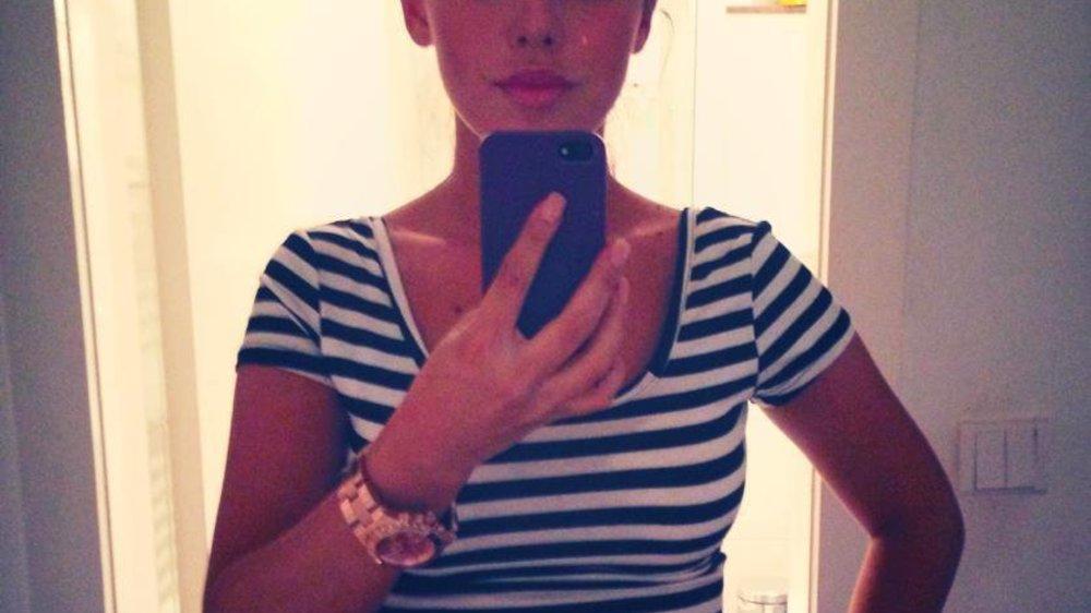 Kim Debkowski präsentiert, wie viel sie abgenommen hat