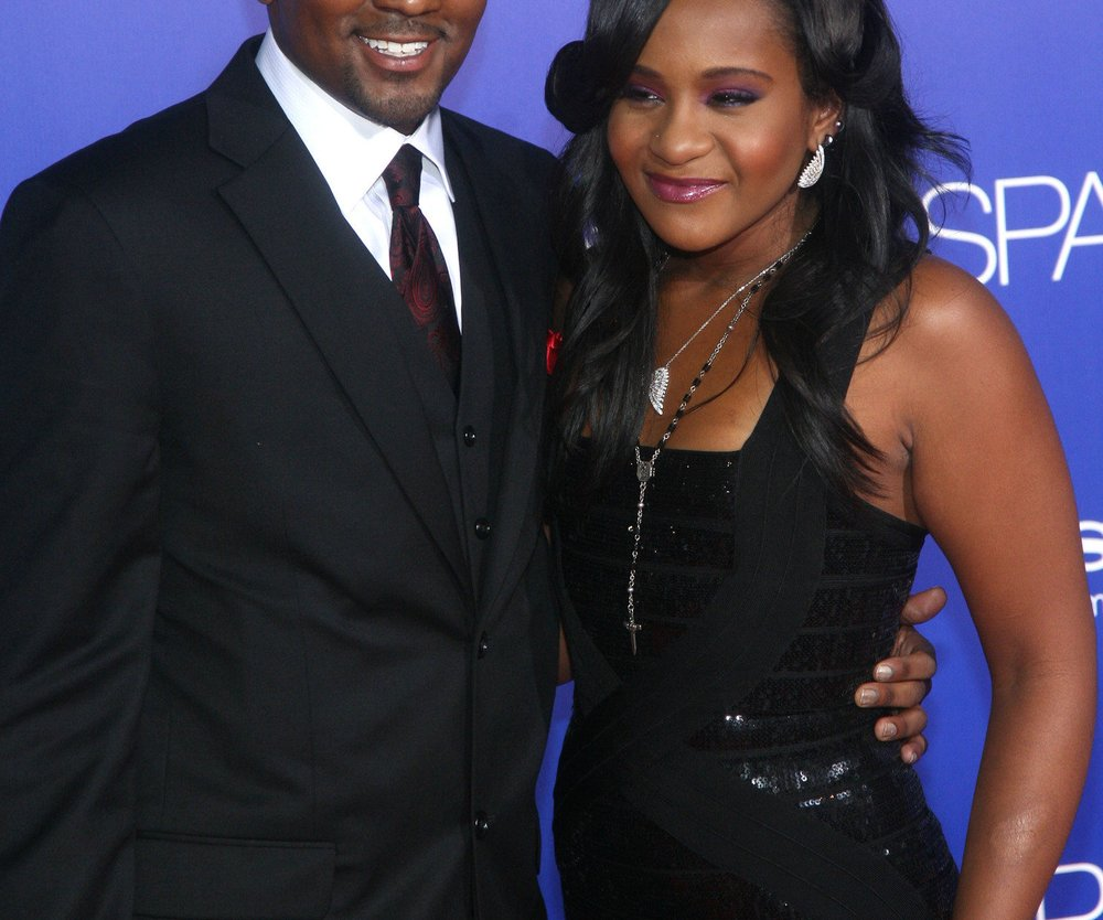 Whitney Houston: Hat Bobbi Kristina heimlich geheiratet?