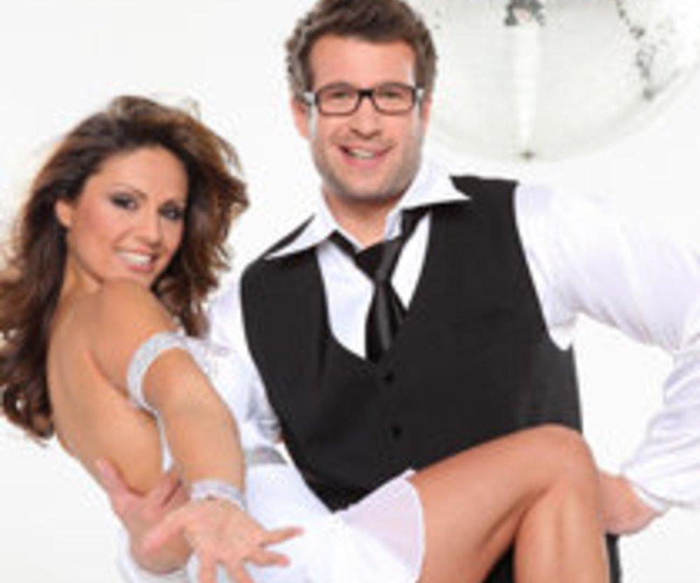 Let's dance: Neue Staffel mit Nazan Eckes und Daniel Hartwich