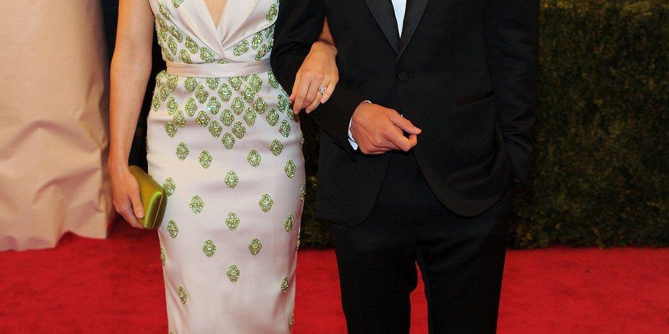 Justin Timberlake und Jessica Biel: Fette Verlobungsparty