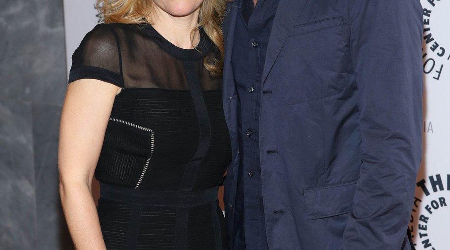 David Duchovny und Gillian Anderson: Neuer Akte X-Film!