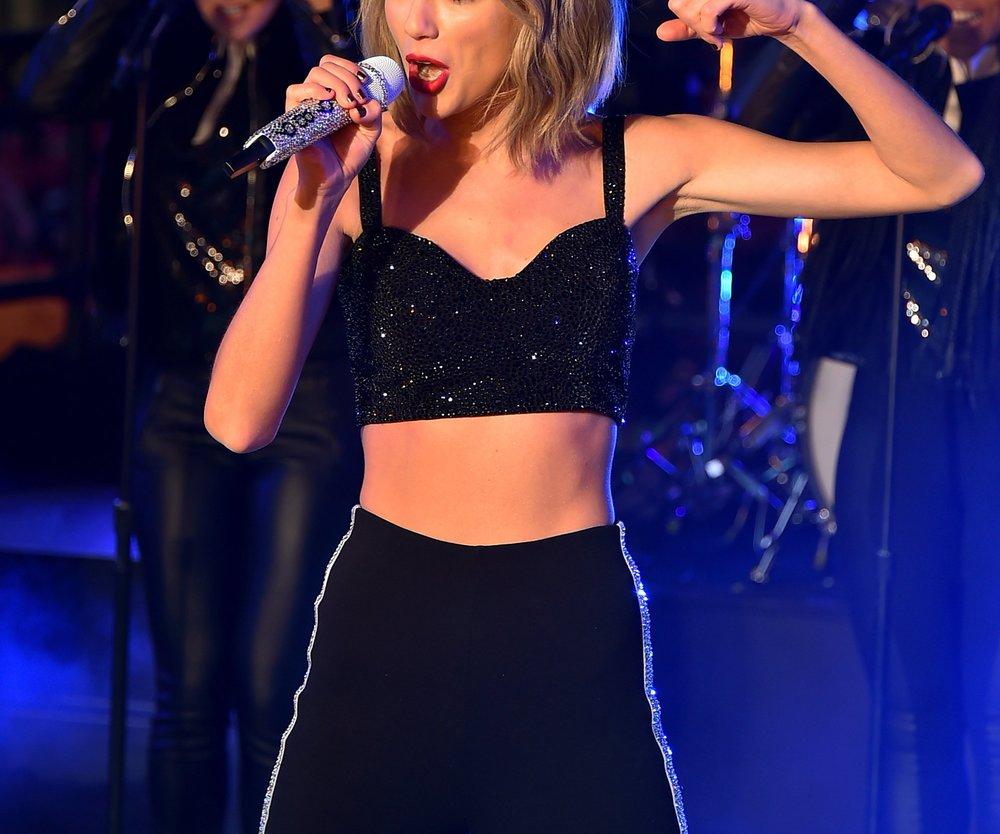 Taylor Swift: Streit mit DJ Diplo geht in die nächste Runde