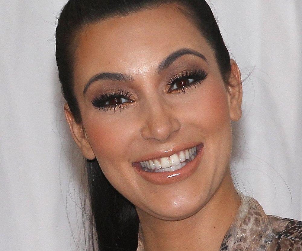 Kim Kardashian bewundert ihren Bruder