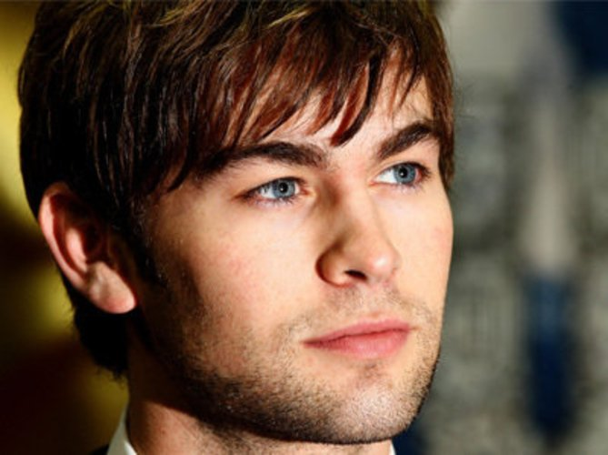 Chace Crawford bei den World Music Awards