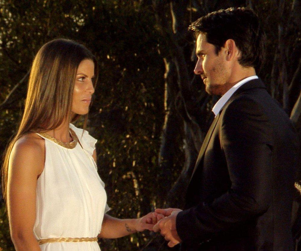 Der Bachelor: Alissa lästert über Jans Küsse